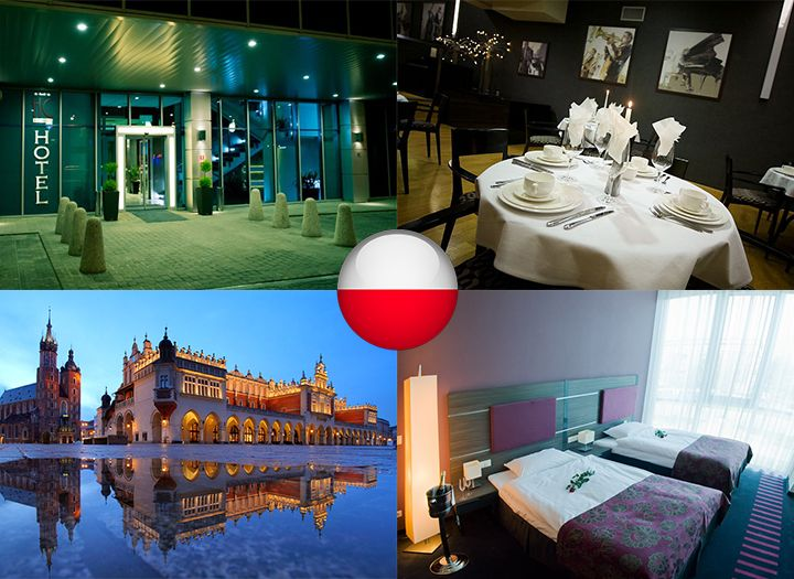 Hotel Centrum****