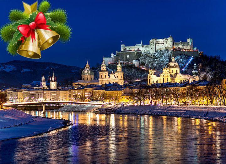 Advent Salzburgban