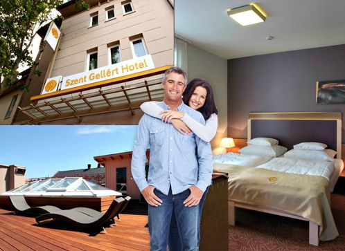 Szent Gell�rt Hotel