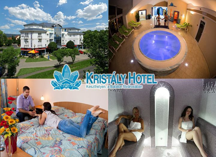 Krist�ly Hotel ***