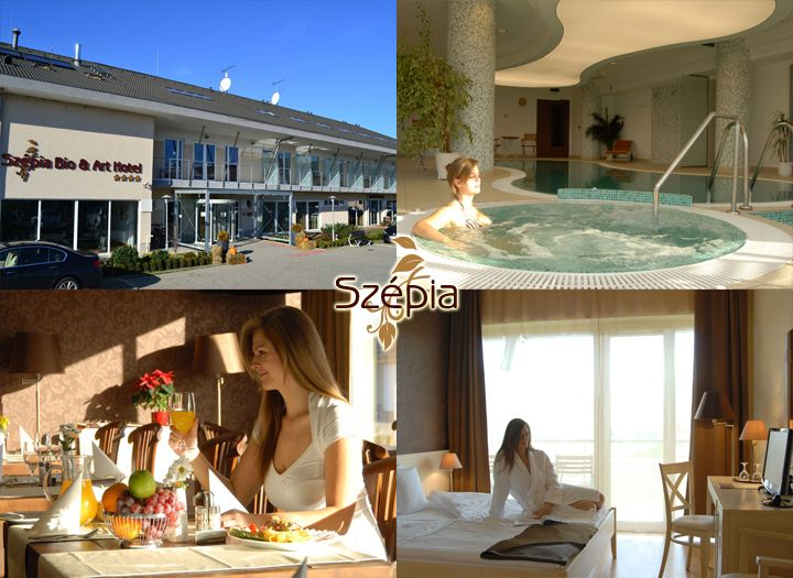 Sz�pia Bio & Art Hotel