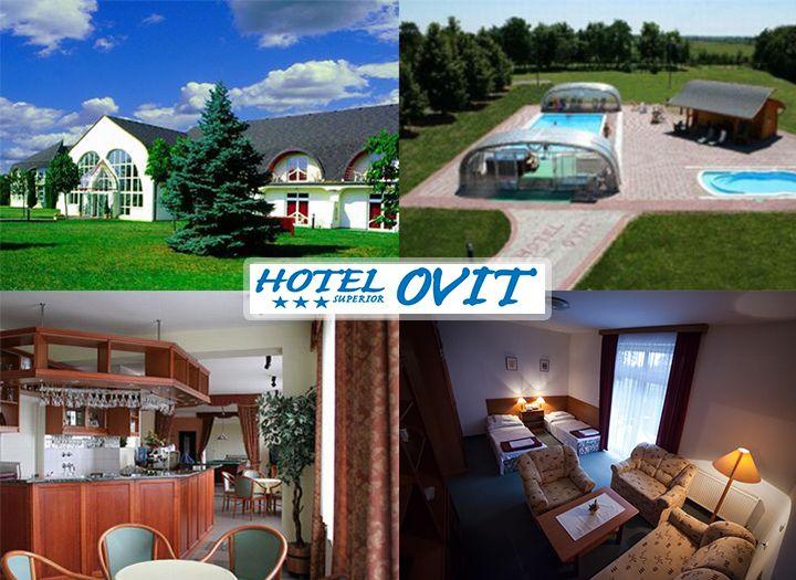 Hotel***+ Ovit
