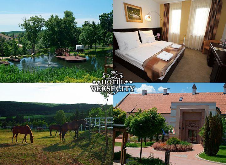 Hotel V�csecity