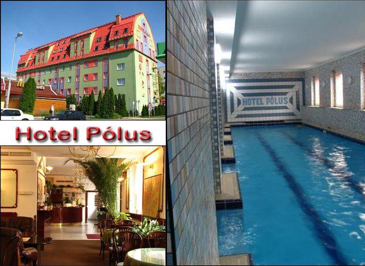 Hotel Pólus***