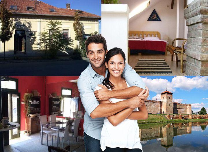 Eszter Villa Apartman