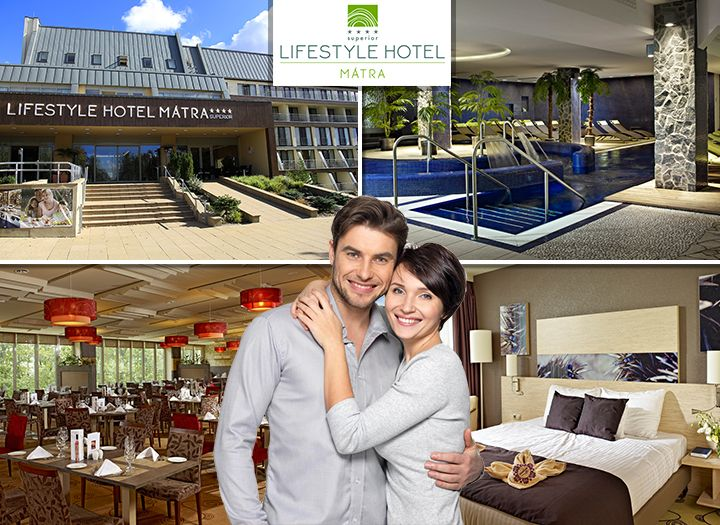 Lifestyle Hotel M�tra