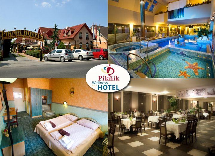 Piknik Wellness***Hotel