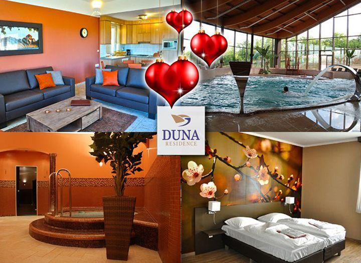 Duna Residence Apartman*****