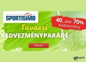 Sportisimo Slevov kupny srpen 2020 (aktuln)