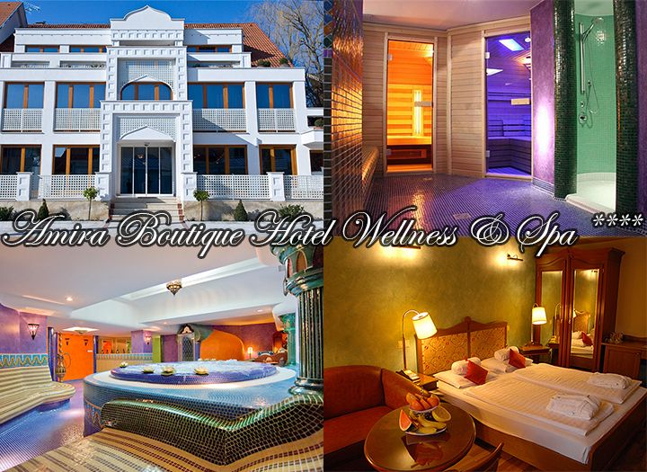 Amira hotel h v z 3 nap 2 j 2 f r sz re f lpanzi val for Boutique hotel wellness