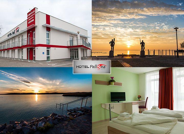 Hotel Pallone Balatonfüred 8cecd439ba