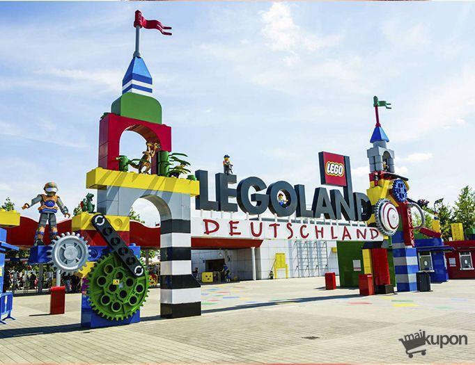 Buszos utazás a németországi Legoland-ba 1 főnek - Mai utazás Belföld és  Külföld kupon 1279641634