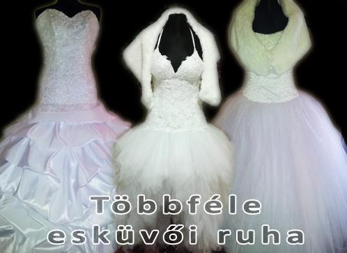 551460286d Esküvői ruhák hihetetlen kedvezménnyel - 50%-os kupon · MaiKupon.hu