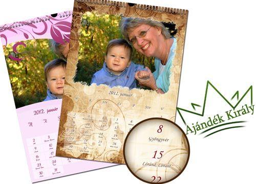 egyedi fényképes naptár kupon Fényképes A3 as falinaptár   50% os kupon · maikupon.hu egyedi fényképes naptár kupon