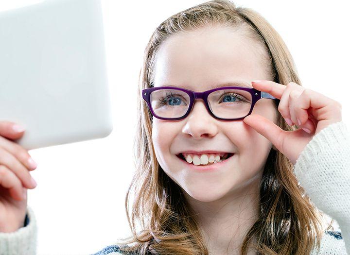 Gyermekszemüveg a Galéria Optikánál - 74%-os kupon · maikupon.hu 43321668fa