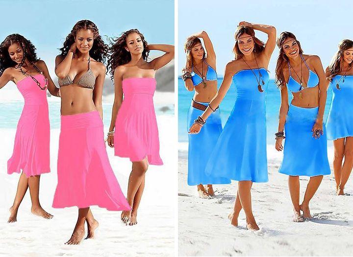 abd94daed5 Többféle nyári ruha - 50%-os kupon · MaiKupon.hu