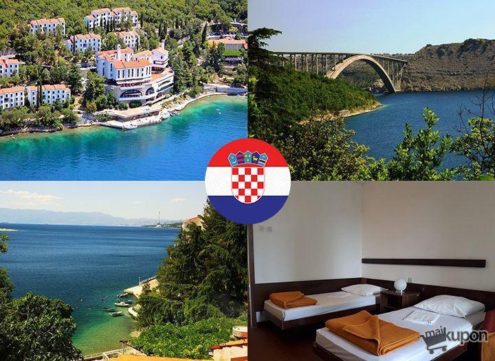 Horvátországi nyaralás félpanzióval - Mai utazás Belföld és Külföld kupon cbb356d418