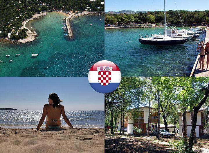7 éjszakás horvátországi nyaralás filléres árakon önellátással - 24%-os  kupon · maikupon.hu c87966453d
