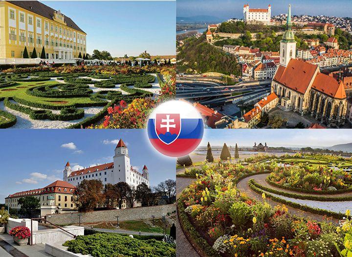 Húsvét hétfő Schlosshofban és Pozsonyban egy főnek - Mai utazás Belföld és  Külföld kupon fc46dbf46e