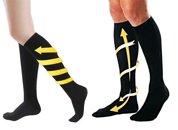 Kompressziós zokni lábdagadás ellen 7008b26ce1