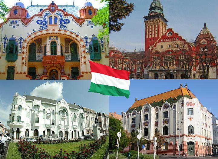 Buszos kirándulás a magyar szecesszió földjén - 20%-os kupon · maikupon.hu 5f32da1065