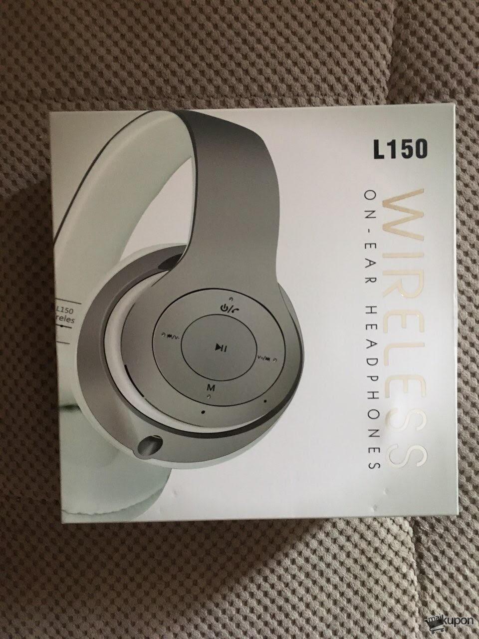 Bluetooth-os fejhallgató - 33%-os kupon · maikupon.hu 8ef581314c