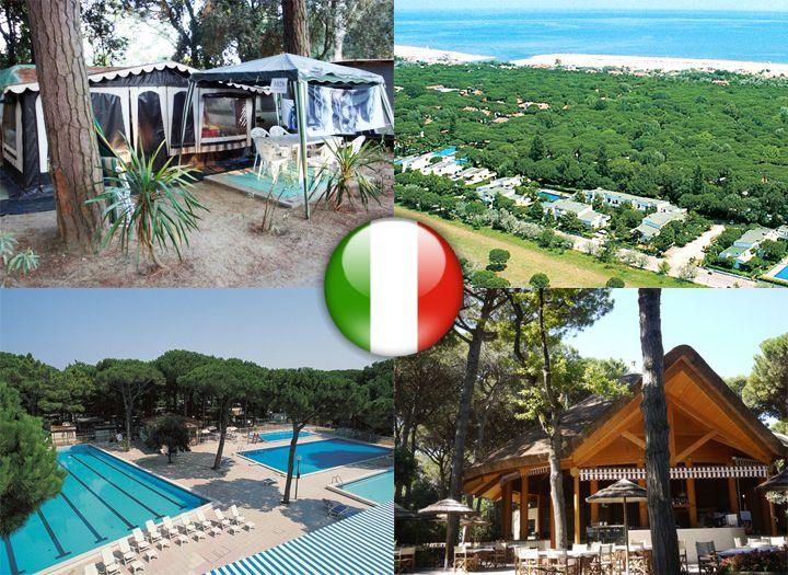 Lakókocsiszállás Olasz adriai nyaralás! 8 nap - 72%-os kupon · maikupon.hu 538bb45743