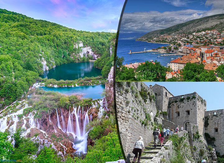 Buszos 2 napos kirándulás a Plitvicei - tavakhoz 1 főnek - 28%-os kupon ·  maikupon.hu 74b4aae3b8