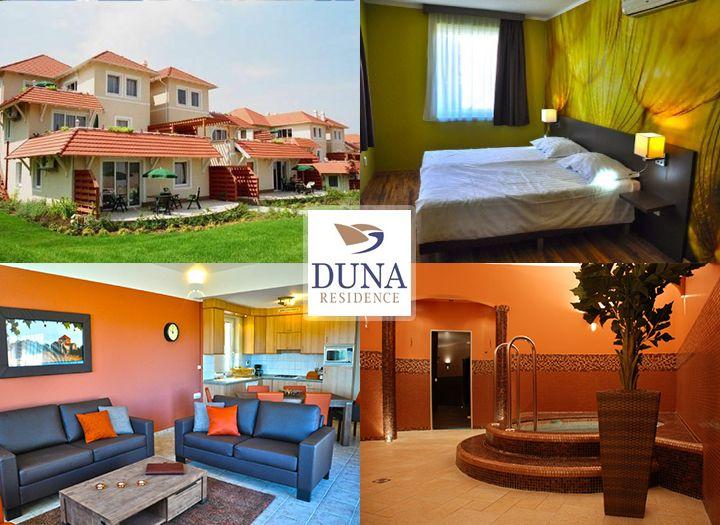 Duna Residence Apartman Park d52fa7766a