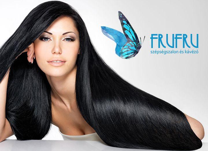 Prémium hajfestés és vágás hajbotox kezeléssel - 67%-os kupon · maikupon.hu 45c77003b9