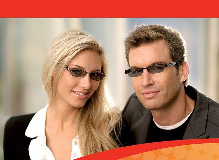 Fényre sötétedő dioptriás szemüveg látásvizsgálattal - 64%-os kupon ·  maikupon.hu 52609dd35a