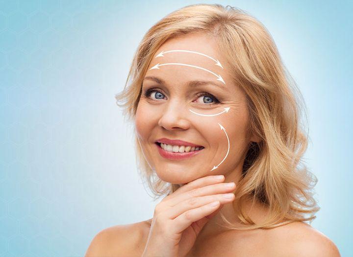 Thermage arc és testkezelések a Luxury Szalonban - Szépség (pl. kozmetikai  kezelések) kupon b8c427fd0b