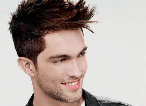 Férfi hajvágás és fejmasszázs os kupon · maikupon