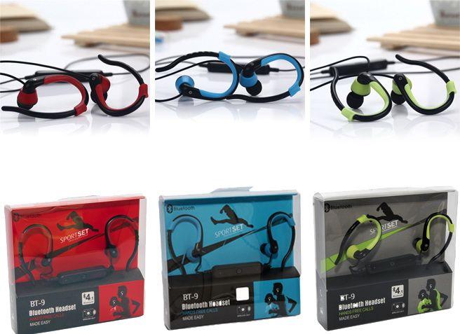 Vezeték nélküli Bluetooth-os sport fülhallgató - 65%-os kupon · maikupon.hu 4d62f8ede1