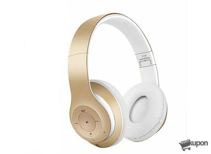 Bluetooth-os fejhallgató - 33%-os kupon · maikupon.hu 387e49f3f4